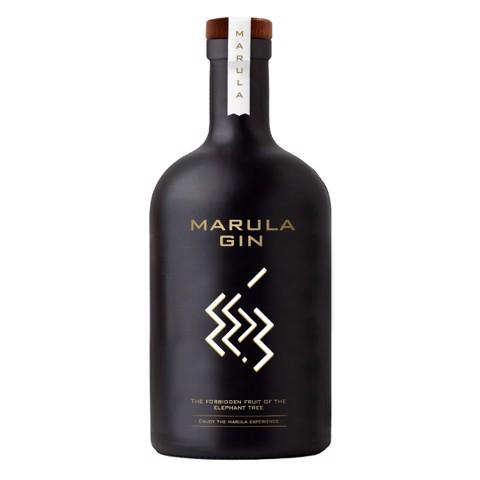 Marula Gin                    fles 0,50L