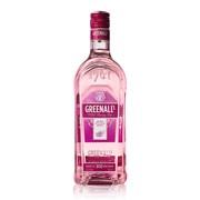 Greenall's Pink Gin Wild Berry  fles 0,70L