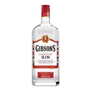 Gibson's Gin                  fles 1,00L