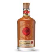 Bacardi Reserva Ocho Rum 8 YO      fles 0,70L