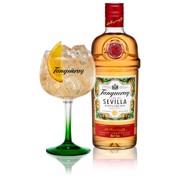 Tanqueray Flor de Sevilla Gin fles 0,70L