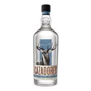 Cazadores Tequila Blanco      fles 0,70L