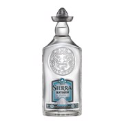 Sierra Tequila Antiguo Plata fles 0,70L