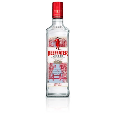Beefeater Dry Gin             fles 0,70L