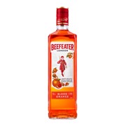 Beefeater Blood Orange Gin       fles 0,70L