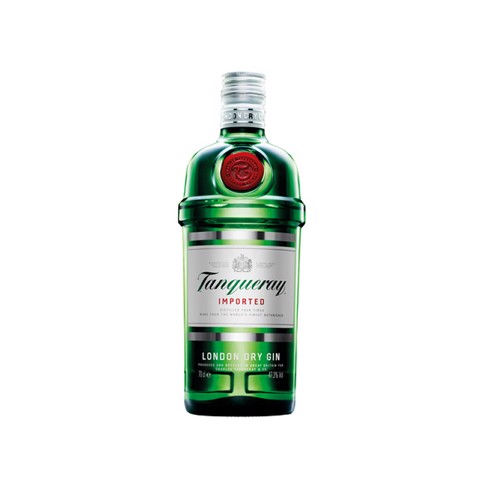 Tanqueray Gin                 fles 0,70L