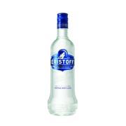 Eristoff Vodka                fles 0,70L