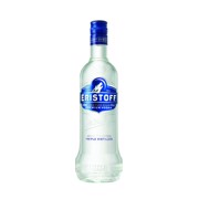 Eristoff Vodka                fles 1,00L