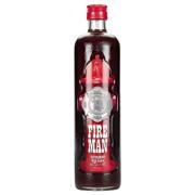 Fireman Vodka                 fles 0,70L