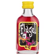 Flugel Wodka PET   doos 40x0,02L
