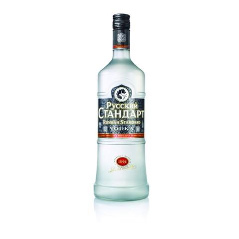 Russian Standard Vodka        fles 1,00L