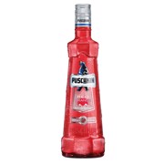 Puschkin Red Vodka            fles 1,00L