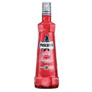 Puschkin Red Vodka            fles 1,00L