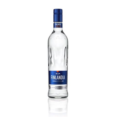 Finlandia Vodka               fles 1,00L