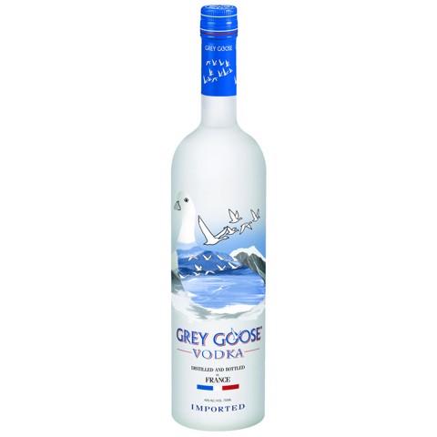 Grey Goose Original Vodka    fles 1,00L