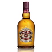 Chivas Regal Scotch Whisky 12 YO    fles 0,70L
