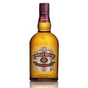 Chivas Regal Scotch Whisky 12 YO    fles 0,70L