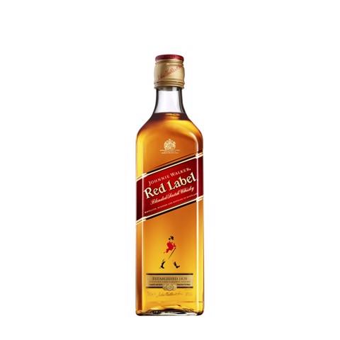 Johnnie Walker Whisky Red     fles 0,70L