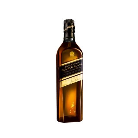 Johnnie Walker Whisky Double Black fles 0,70L