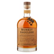 Monkey Shoulder Blended Whisky  fles 0,70L