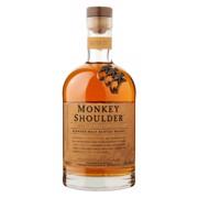 Monkey Shoulder Blended Whisky  fles 0,70L