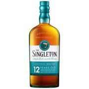 Singleton Single Malt 12 YO  fles 0,70L