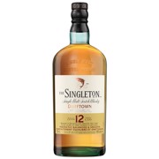 Singleton Single Malt 12 YO  fles 0,70L