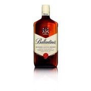 Ballantine's Scotch Whisky    fles 1,00L