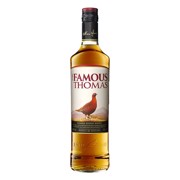 Famous Grouse Whisky          fles 0,70L