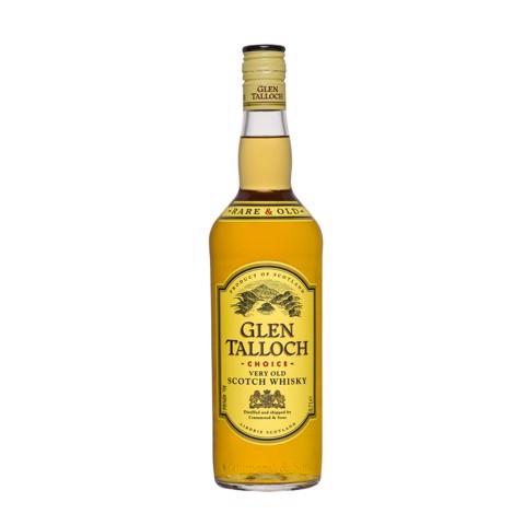 Glen Talloch Scotch Whisky    fles 0,70L