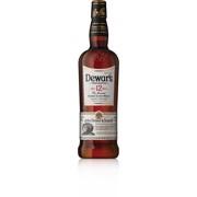 Dewar's Whisky Blend   12 YO  fles 0,70L