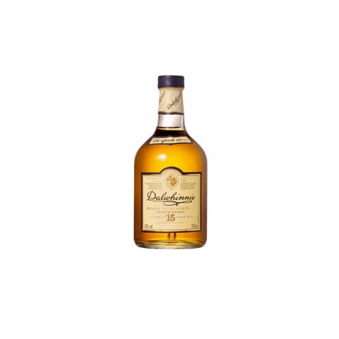 Dalwhinnie Single Malt 15 YO fles 0,70L
