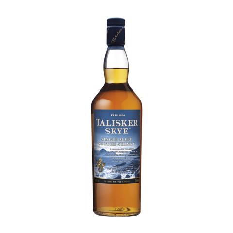 Talisker Skye Single Malt    fles 0,70L