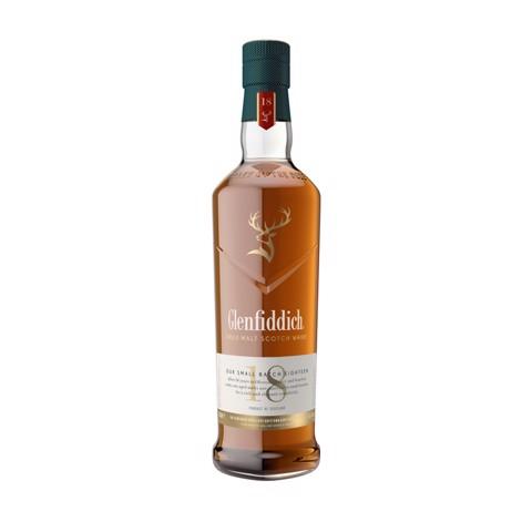 Glenfiddich 18 YO             fles 0,70L