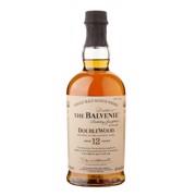 Balvenie Double Wood Single Malt 12 YO fles 0,70L