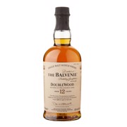 Balvenie Double Wood Single Malt 12 YO fles 0,70L