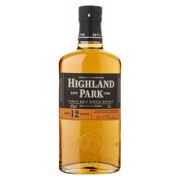 Highland Park Single Malt 12 YO fles 0,70L