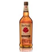 Four Roses Bourbon    fles 1,00L