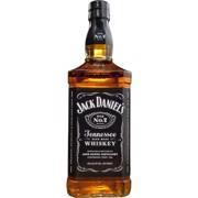 Jack Daniel's Whiskey         fles 1,00L