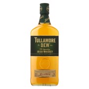 Tullamore Dew Irish Whiskey   fles 0,70L