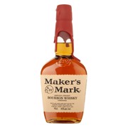 Makers Mark Bourbon Whiskey   fles 0,70L