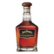 Jack Daniel's Single Barrel Whiskey  fles 0,70L