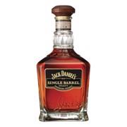 Jack Daniel's Single Barrel Whiskey  fles 0,70L