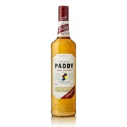Paddy Irish Whiskey           fles 1,00L