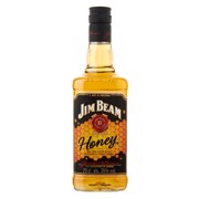 Jim Beam Honey                fles 0,70L