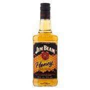 Jim Beam Honey                fles 0,70L