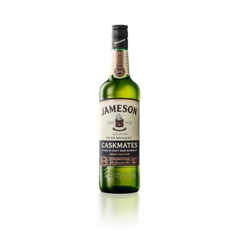Jameson Caskmates Stout       fles 0,70L