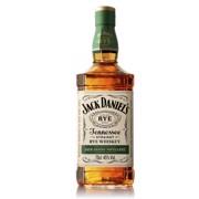 Jack Daniel's Straight Rye    fles 0,70L