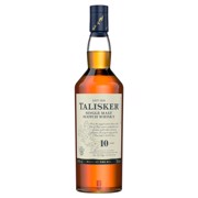 Talisker Single Malt 10 YO     fles 0,70L