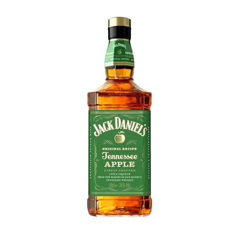 Jack Daniel's Tennessee Apple fles 0,70L